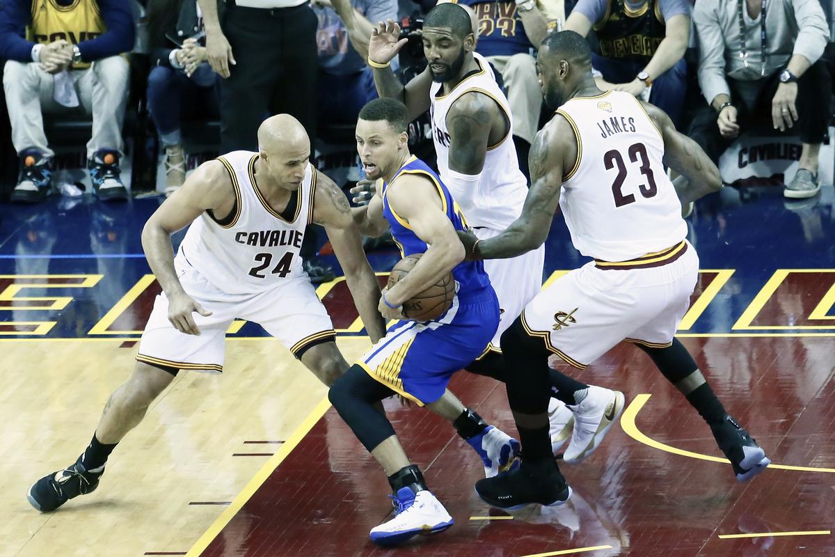 Les matches à ne surtout pas louper en NBA cette saison
