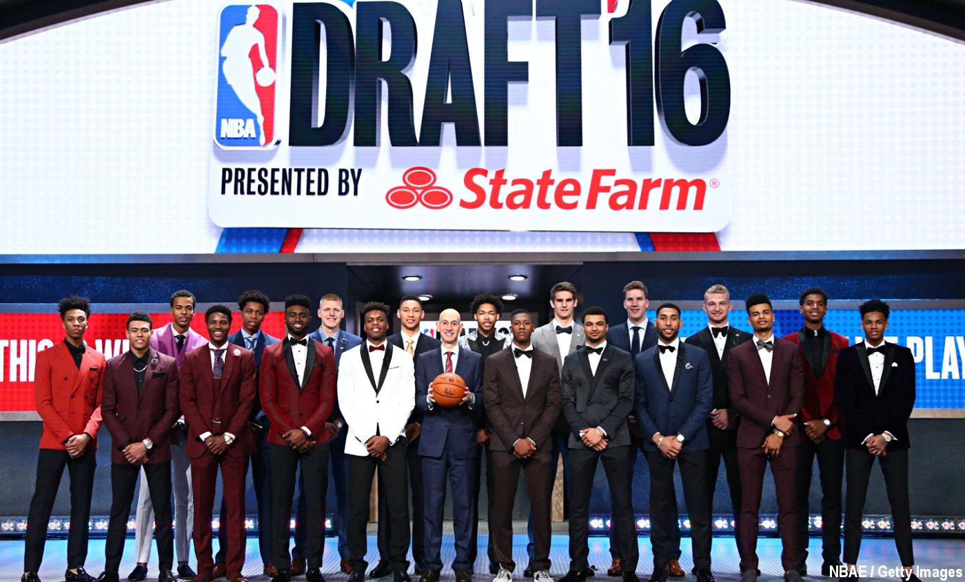 Draft NBA 2021 : les dates sont connues !