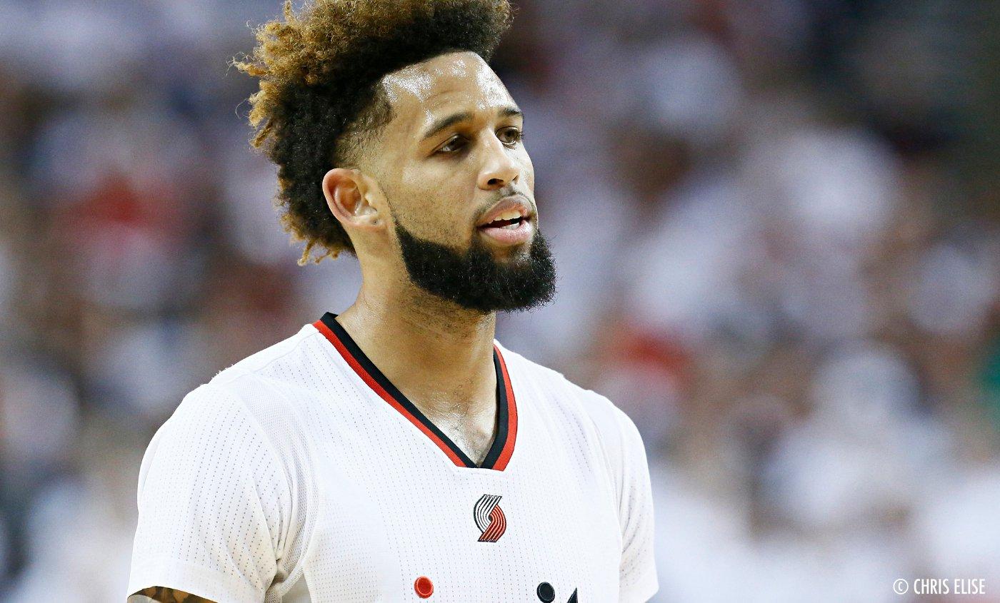 Deux joueurs de Portland intéressent les Pacers