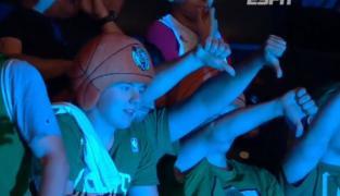 Draft 2016 : Ante Zizic hué par les fans des Celtics