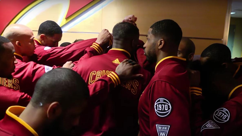 Réunis par LeBron James, les Cavaliers se déchirent à Los Angeles