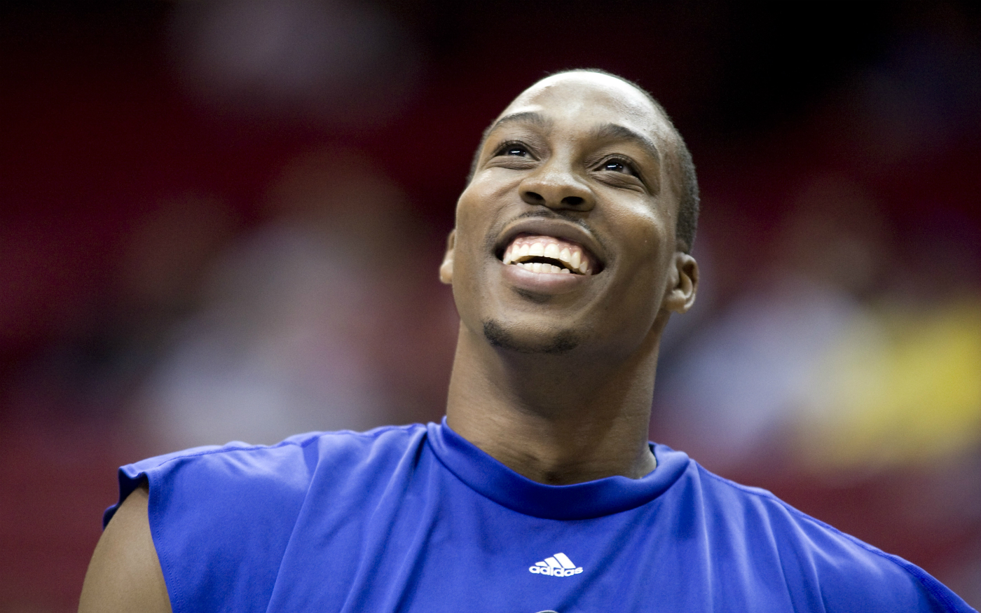Dwight Howard pense mériter le Hall of Fame