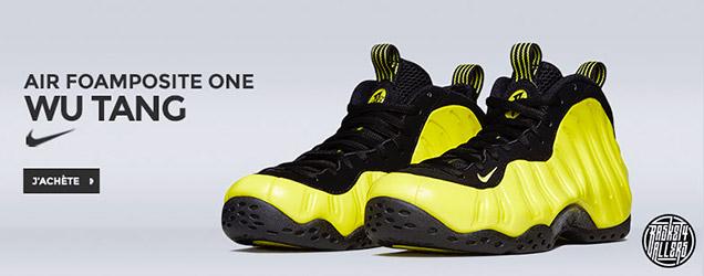 "Air Force 180 ""Olympic"", Air Jordan 12 ""UNC"" : Nike et Jordan frappent fort cette semaine"