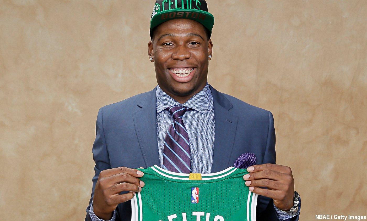 Les Celtics annoncent une bonne nouvelle à Guerschon Yabusele