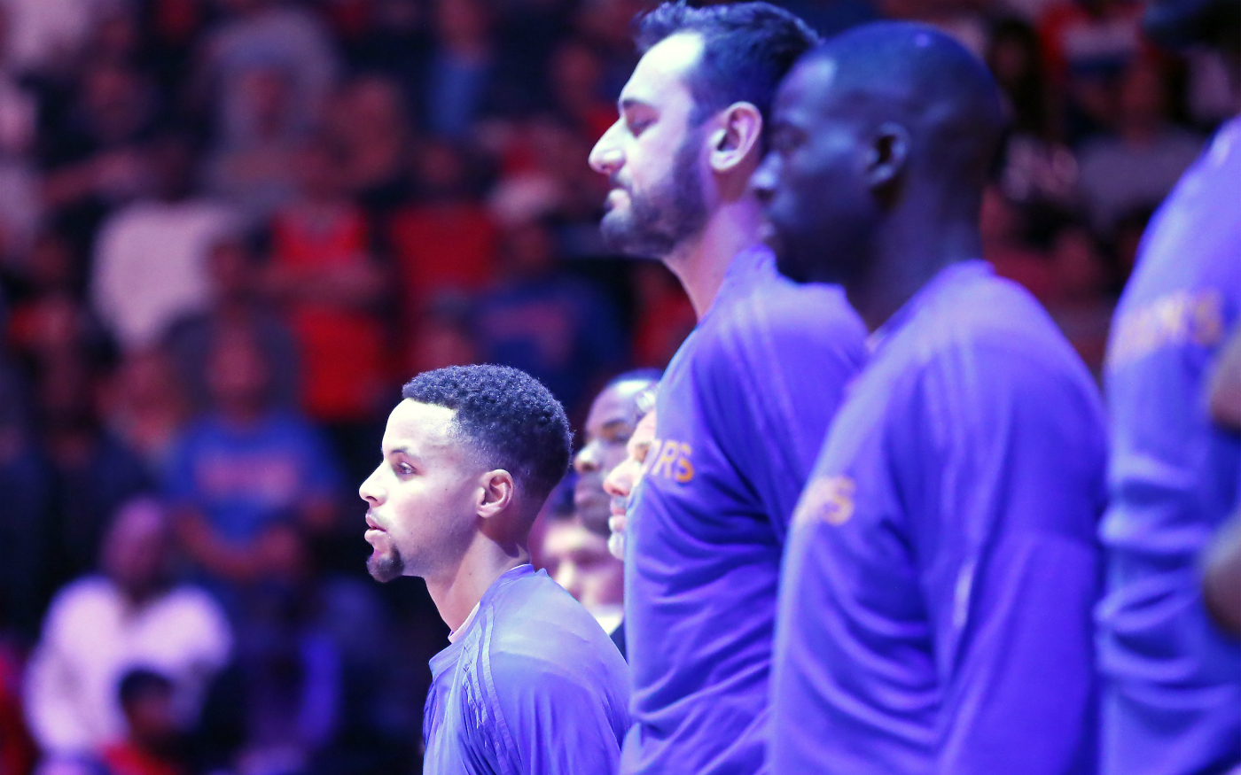 Les Warriors veulent un choix mieux placé à la Draft NBA 2016