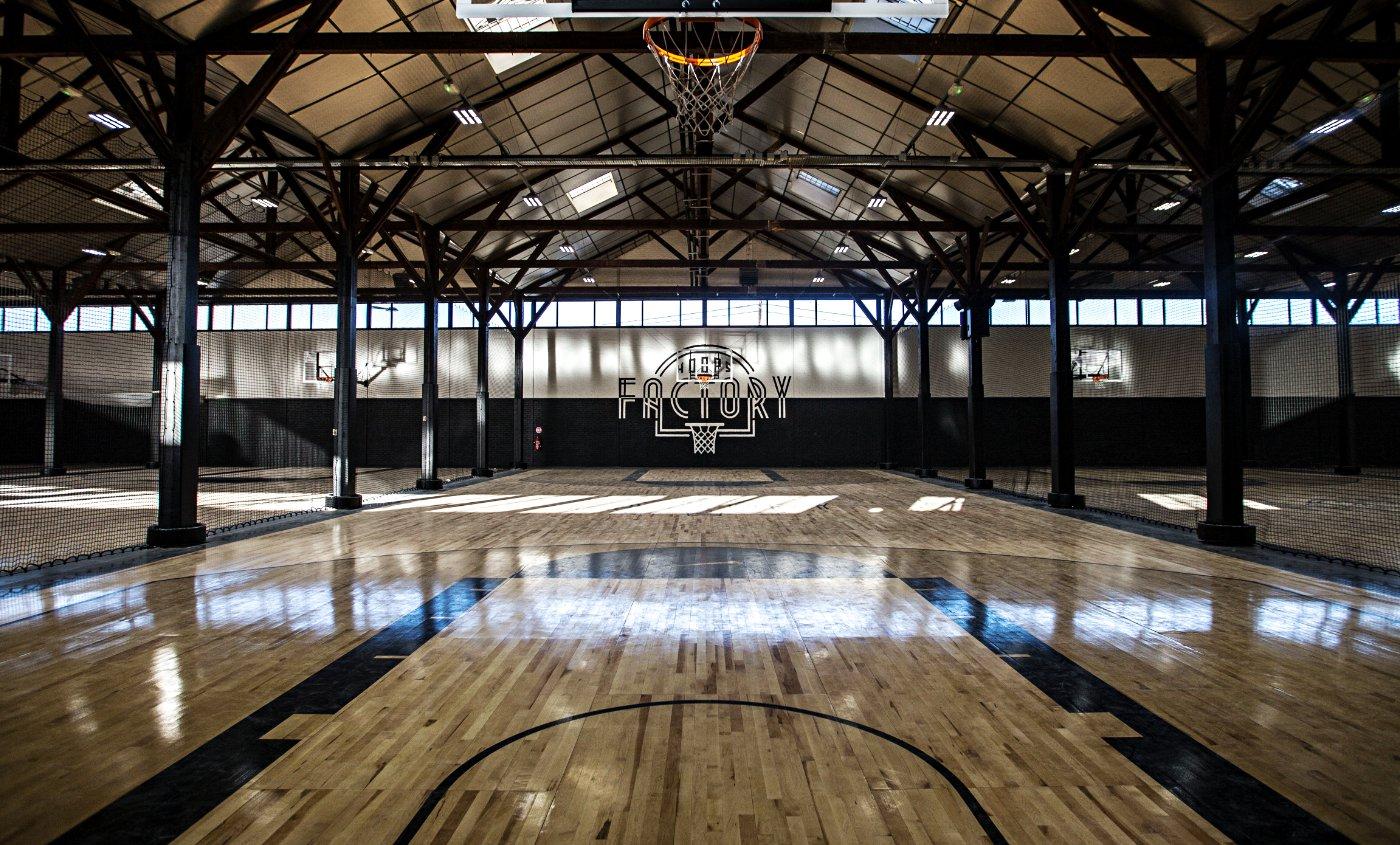 Concours : Gagnez des places pour la soirée Hoops Factory League et le tournoi NBA 2K