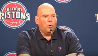 Les Detroit Pistons se séparent de leur GM
