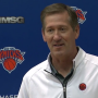 Le secret du 28-0 des Knicks ? Une engueulade Hornacek-Lee