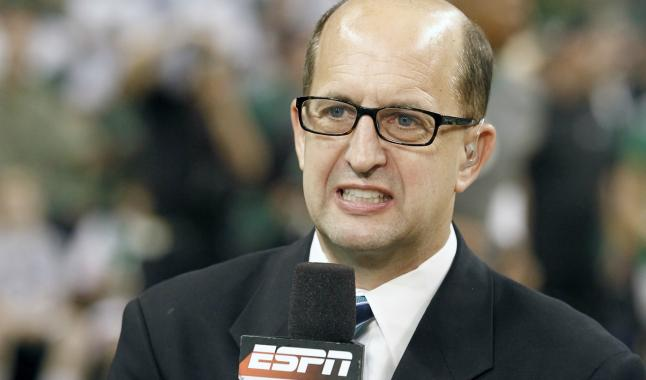 Les Knicks pas intéressés par Jeff Van Gundy