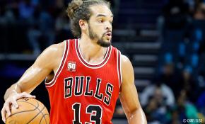 Joakim Noah prend sa retraite, une légende des Bulls s'en va