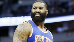 Kyle O'Quinn a pris conscience du changement de dimension des New York Knicks