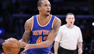 Lance Thomas, 4 ans de plus aux Knicks
