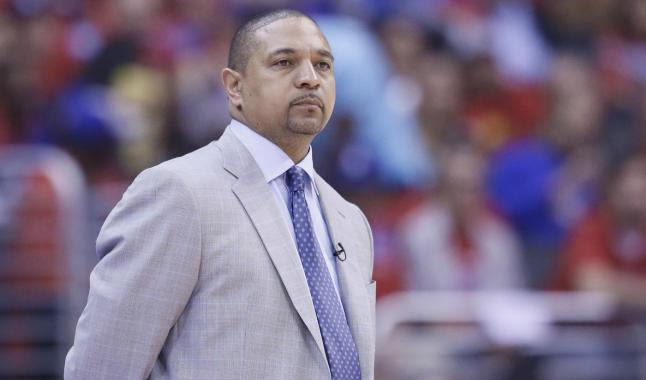 Mark Jackson en pole si David Fizdale est viré des Knicks ?