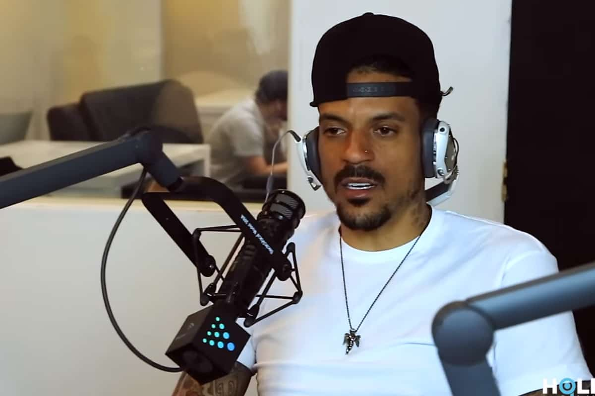 Matt Barnes raconte sa vérité sur l'affaire Derek Fisher