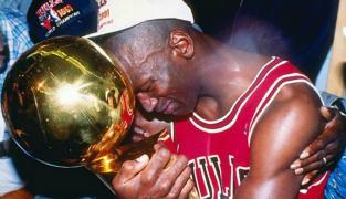 Un documentaire de 10h sur Michael Jordan en préparation