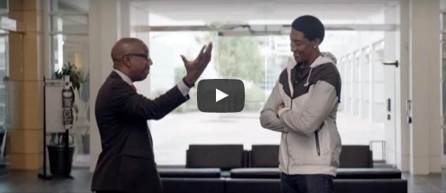 """Génial : Quand Scottie Pippen et JB Smoove reviennent sur le """"Flu Game"""""""