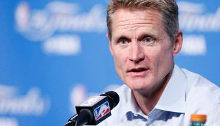 Quand Steve Kerr chante les louanges de Stephen Curry