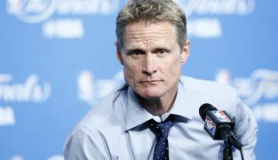 Steve Kerr compare Zion Williamson à LeBron James