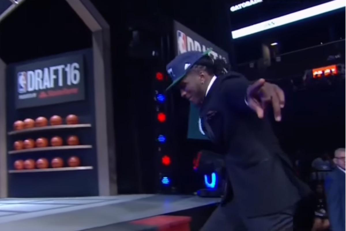 Taurean Prince, de la rue à la NBA