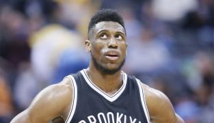 Thaddeus Young, mieux shooter pour aider son équipe