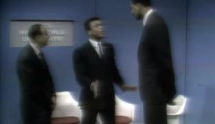 L'histoire du combat avorté entre Wilt Chamberlain et Muhammad Ali