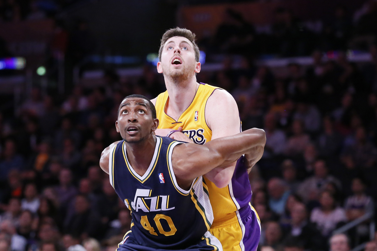 Jeremy Evans vers les Indiana Pacers