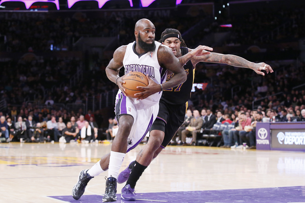 Quincy Acy rejoint les Dallas Mavericks