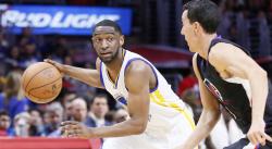 Le Miami Heat pense à Ian Clark, trop cher pour le moment