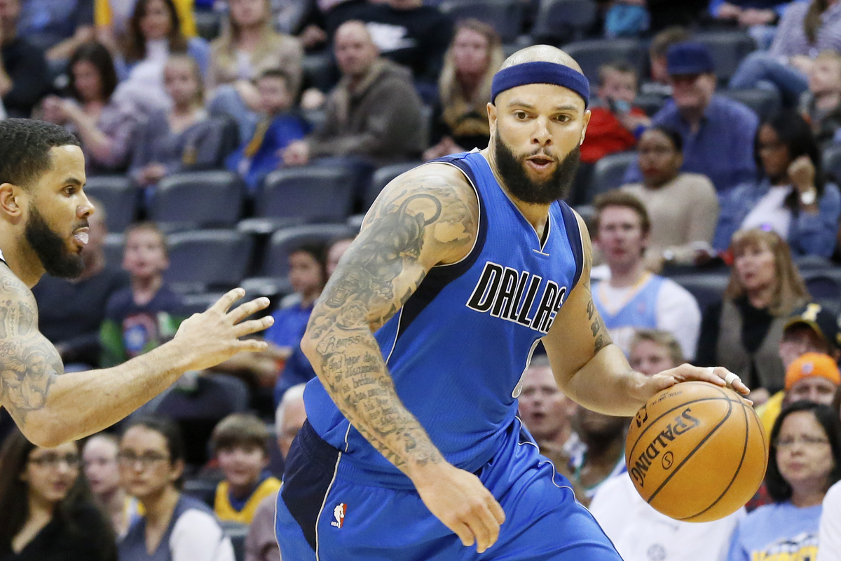 Deron Williams impatient de voir Harrison Barnes en action