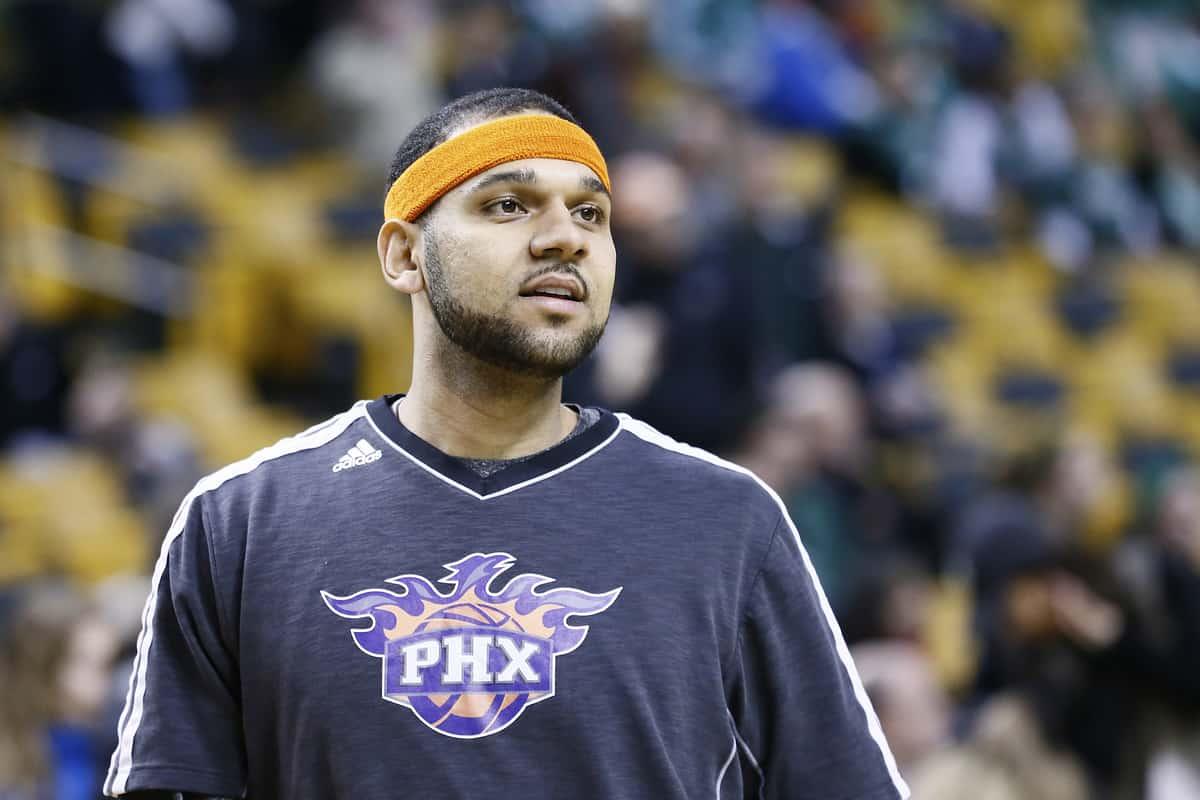 Jared Dudley fait son retour aux Suns