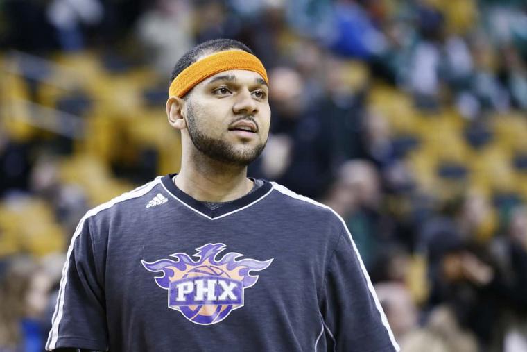 Jared Dudley est intéressé par les Boston Celtics