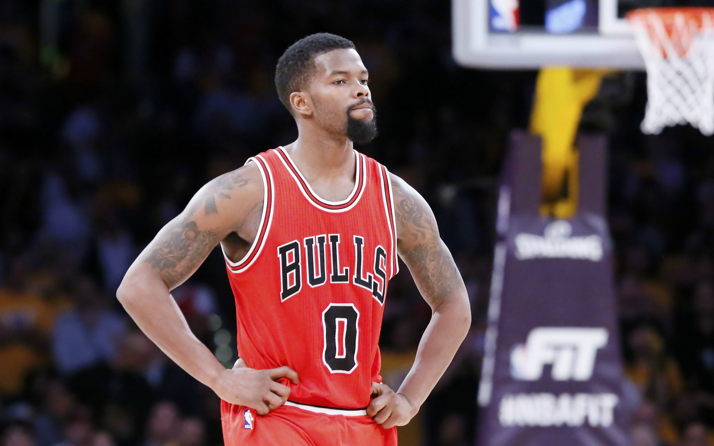 Aaron Brooks rejoint les Indiana Pacers