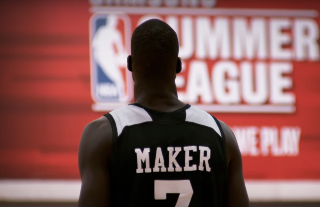 Thon Maker a séduit en Summer League
