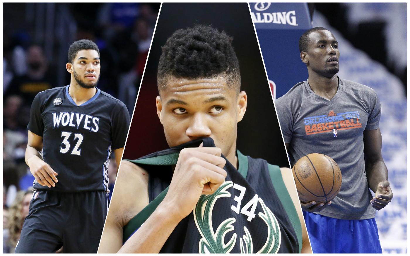 Les 3 équipes à suivre sans pression en NBA