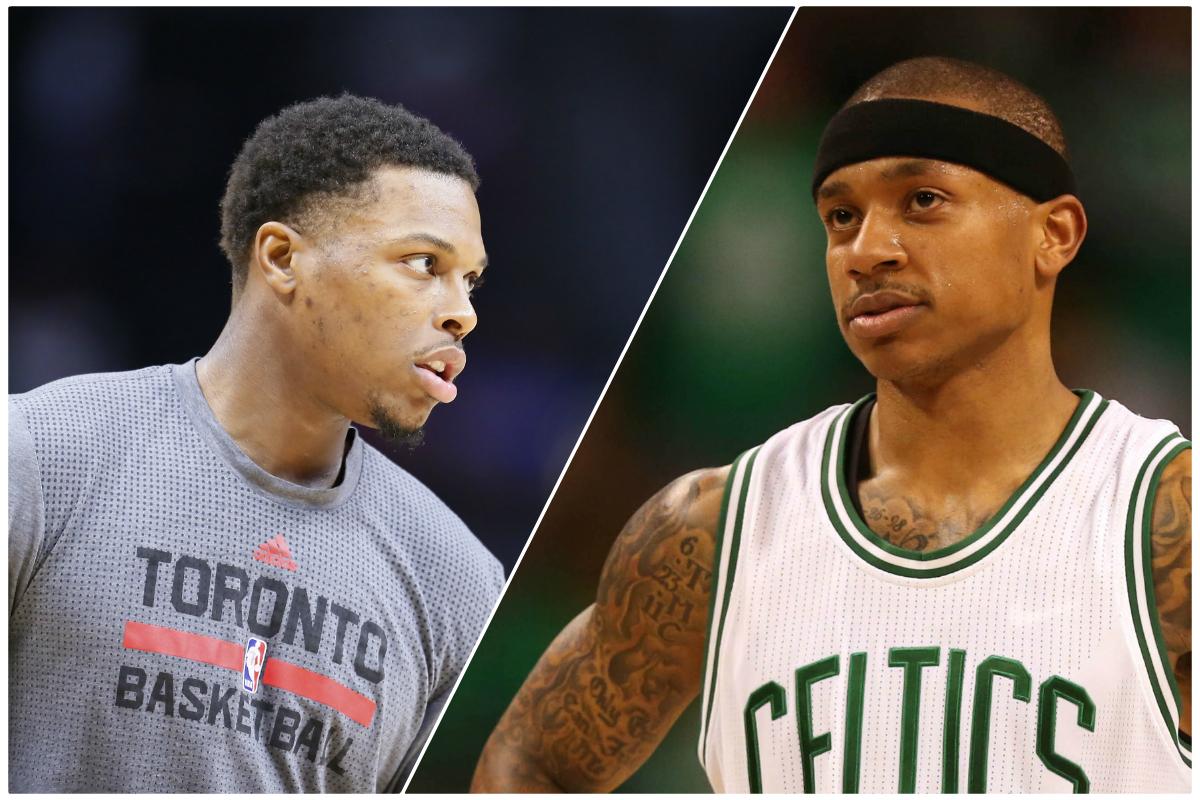 Qui des Raptors ou des Celtics pour la 2e place à l'Est ?