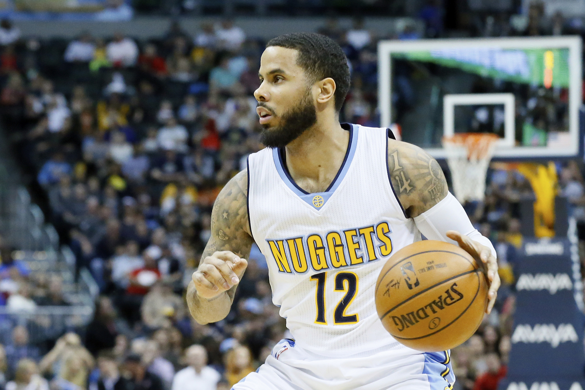 D.J. Augustin a trouvé un accord avec l'Orlando Magic !