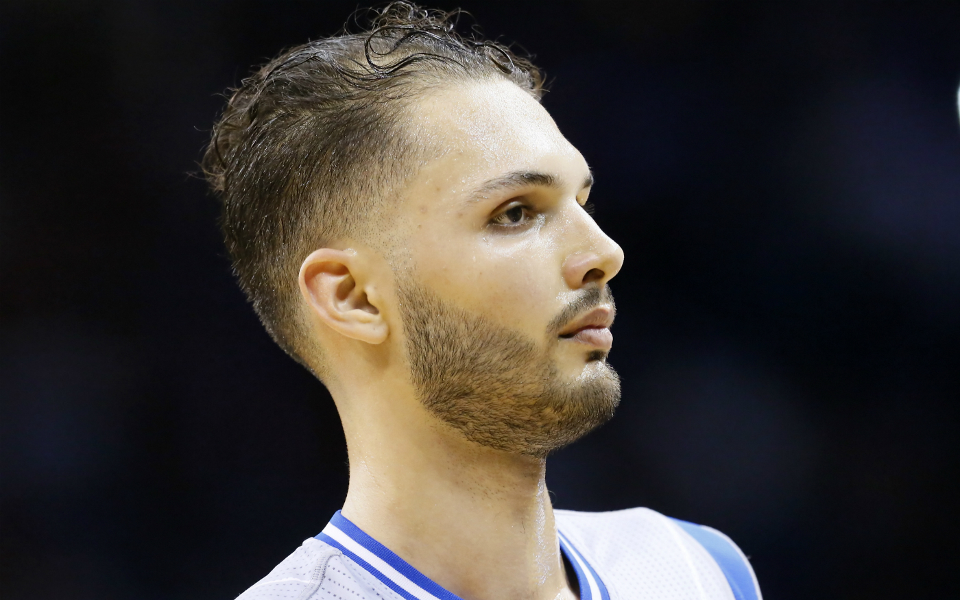 Evan Fournier vide son sac
