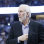 Les Spurs tiendraient déjà un successeur potentiel à Gregg Popovich