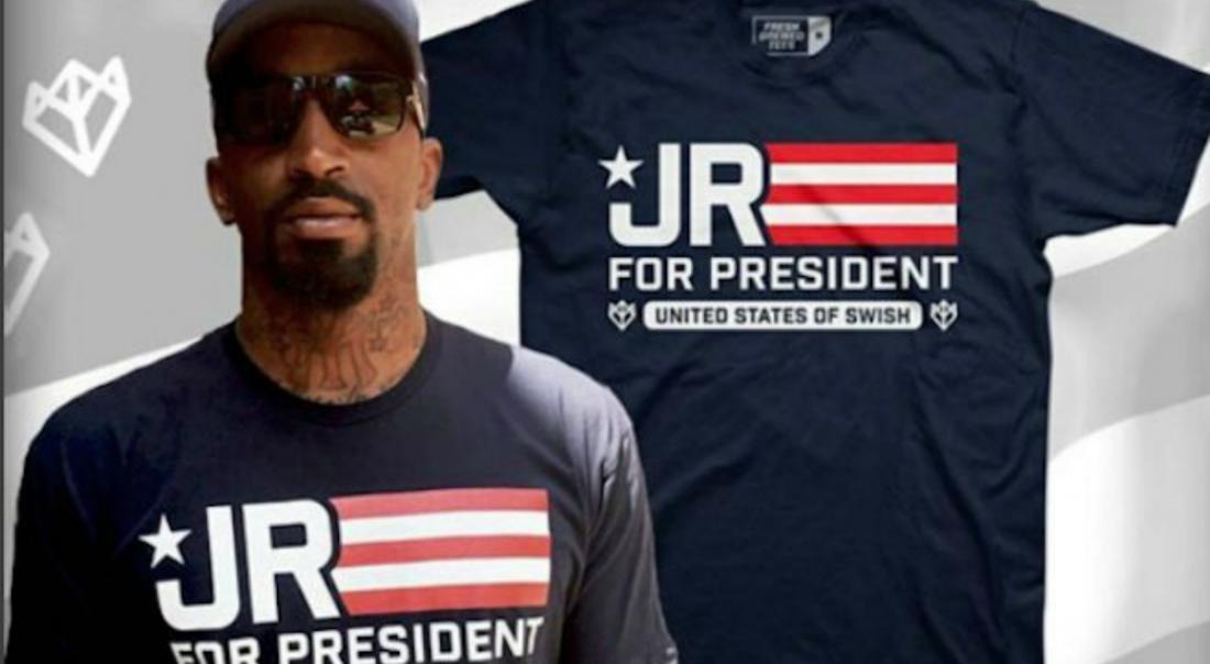CQFR : JR Smith n'a pas changé, Rudy Gobert se fait plaisir