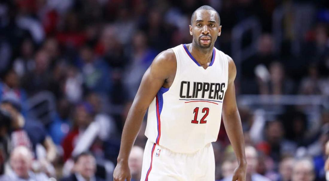 Luc Mbah a Moute quitte aussi Houston, direction les Clippers