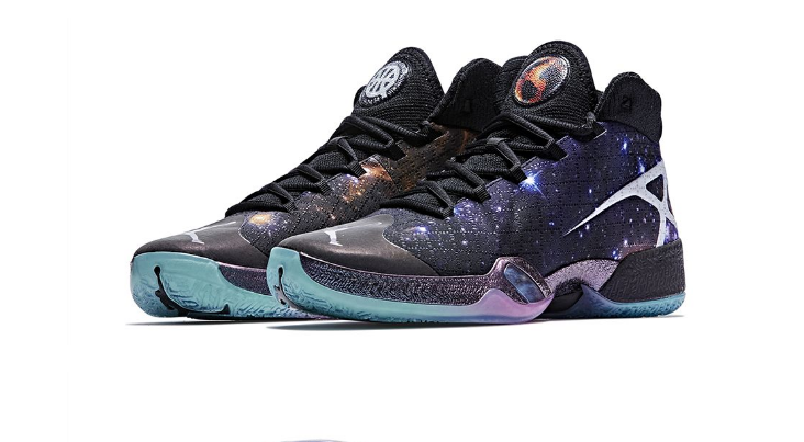 Toute la collection Nike X pour le Quai 54