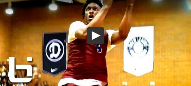 On fire : Stanley Johnson claque 46 points en Drew League !