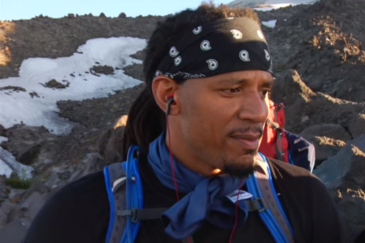 Brian Grant, son quotidien face à Parkinson