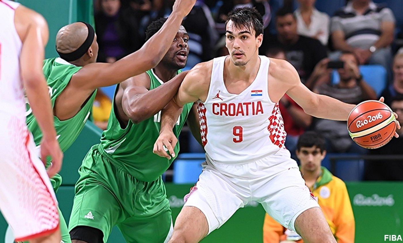 Le Nigéria s'offre sa première victoire face à la Croatie
