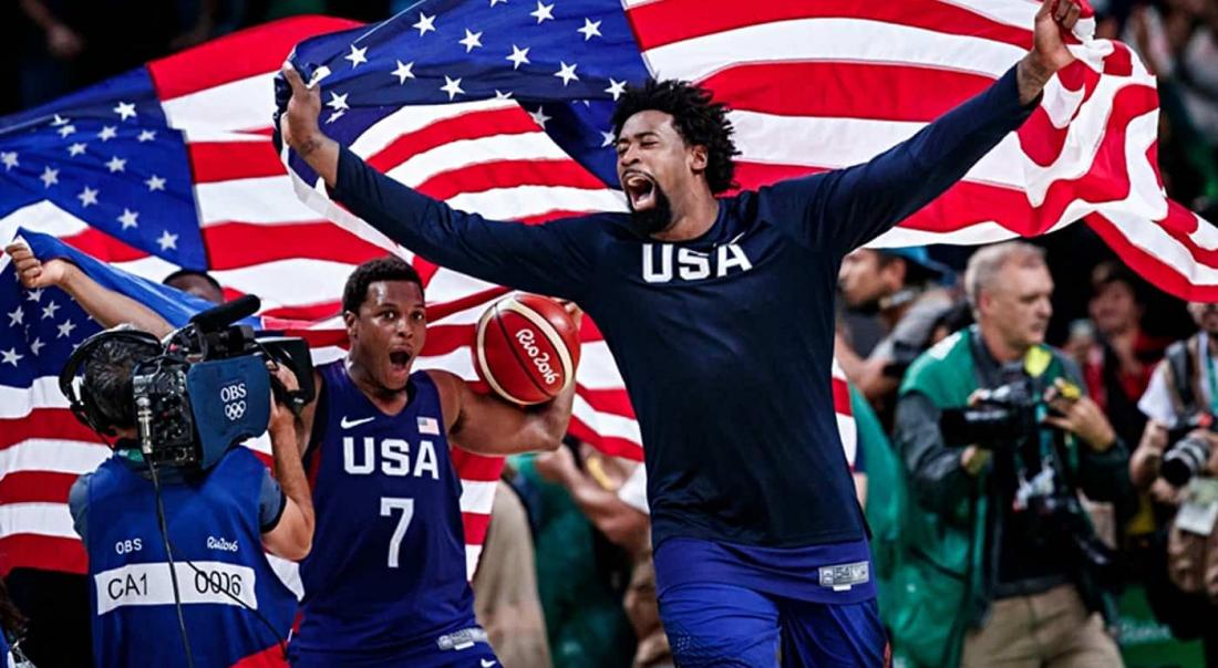 Team USA au Mondial 2019, attention danger !
