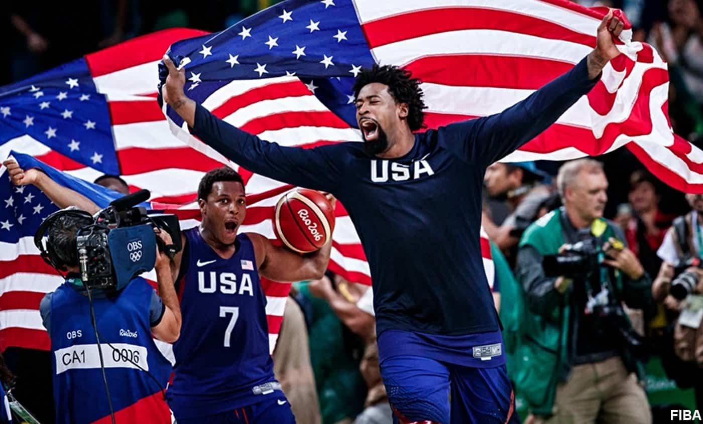"""[Débrief] Angelo Tsagarakis : """"La suprématie de Team USA n'est pas près de changer"""""""