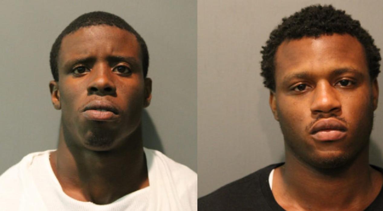 Deux frères arrêtés après la mort de la cousine de Dwyane Wade