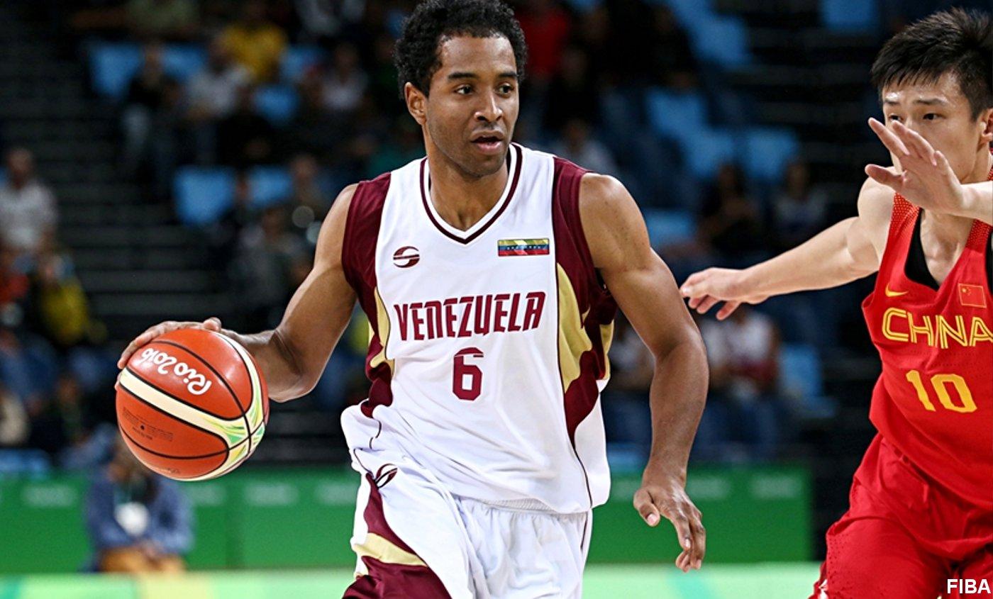 John Cox Venezuela