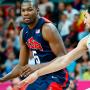 Team USA : les coéquipiers de Kevin Durant, Devin Booker et Lillard enfin connus