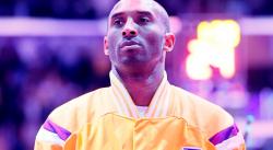 1 million de personnes ont signé une pétition pour faire de Kobe le nouveau logo NBA